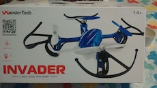 Invader Drone for sale  Clifton, VA