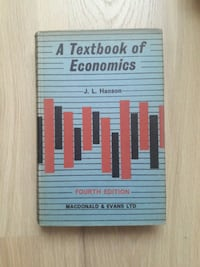 A Textbook Of Economics. 4Th Edition.