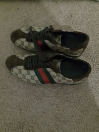 Gucci sneakers Milford, 06461