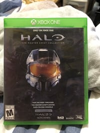 Xbox One Video Games  Mission, 78573