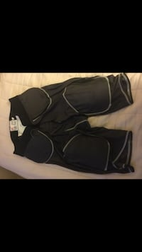 Football Girdle Size XXL 45 km