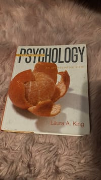 The Science of Psychology-An Appreciative View Mc Lean, 22101