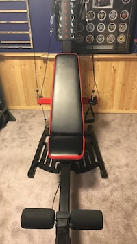 Bowflex Cambridge, N3C 4C5