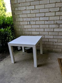 White Coffee Table Rockville, 20852