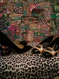 Katy Perry Heels Size 8 like new!! Bakersfield, 93307
