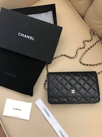 Chanel bag Mississauga