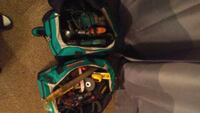 Two Makita Bags full of Tools New Westminster, V3L 1A7