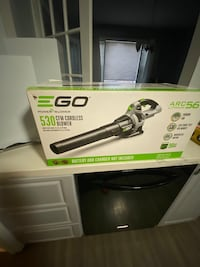 Ego Leaf blower brand new Barrie, L4N 1K7