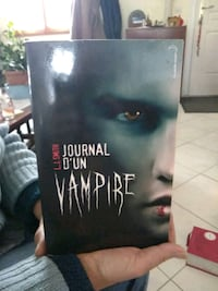 Le journal d'un vampire tome 1 Capelle-les-Grands, 27270