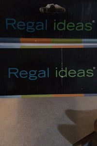 Regal ideas led low voltage control unit & RF remote control