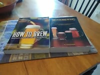 2 new homebrewing books
