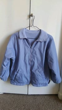 $3 Size S London Fog Reversible Council Bluffs, 51501