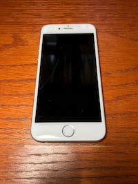 UNLOCKED Iphone 6 - 16GB (broken screen)