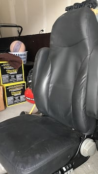 Volvo truck seat or use any truck  Brampton, L7A 0G6
