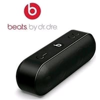 NEW BLACK BEATS PILL+ PORTABLE SPEAKER   Mississauga