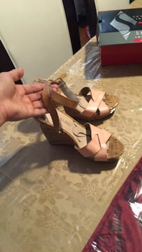 Great beautiful shoes size 8 Chicago, 60632
