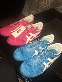 Onitsuka Tiger Sneakers Sterling, 20164