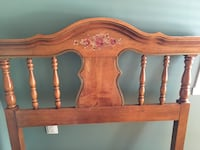 Headboard single, 2 available Laval