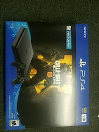 PS4 Call Of Duty Black Ops 4 Bundle (Brand New,Sea Miami, 33169