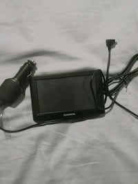 Garmin gps with car charger Silver Spring, 20903
