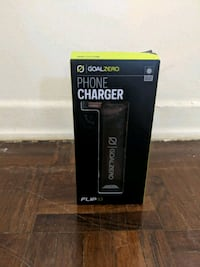 Portable phone charger Toronto, M4X 1K8