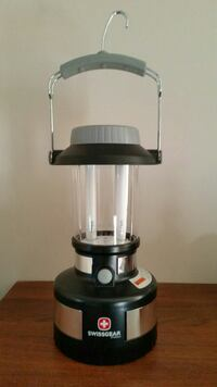Swiss Gear Lantern