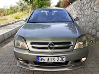 2003 Opel Vectra 2.2 DTR 16V COMFORT ACTIVE SELECT Selçuklu