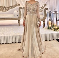 Pakistani Wedding Dress Mississauga, L5L 2E8