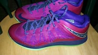 Nike Air Max Lebron X Low shoes  Pittsburgh, 15222