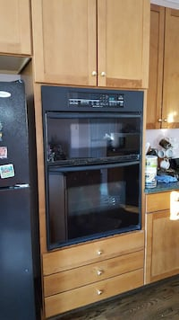 Kitchenaid built in convection oven microwave Odenton, 21113