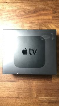 Apple tv box 2250 mi