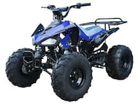 BRAND NEW ATV125CC CHEETAH Las Vegas