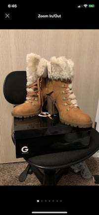 Guess Woman boots