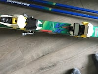 Skis and Equipment Mississauga, L5L 2E9