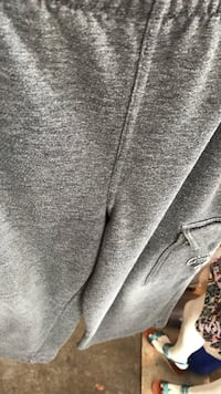 gray sweat pants Chesapeake, 23324