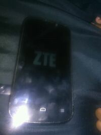 black zte android smartphone New Orleans, 70118