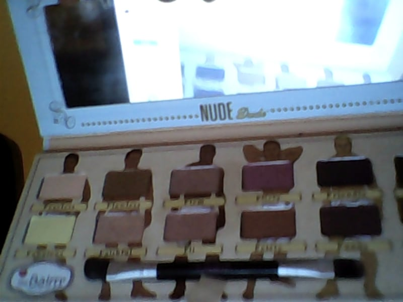 Nude Tude Eye Shadow aa465a8d-3140-4cf6-a94a-a398a00be6a9