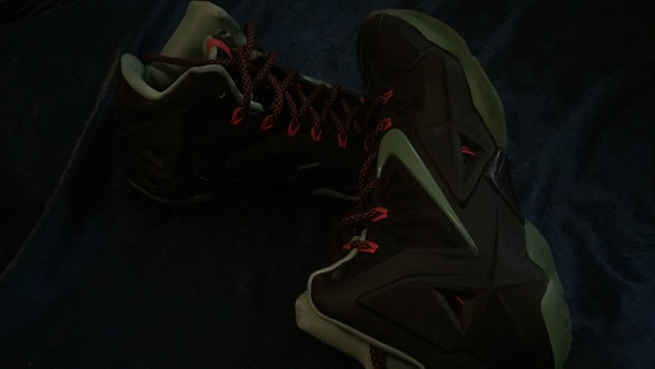 77705214b7d2 Used LeBron xi for sale in Fremont - letgo