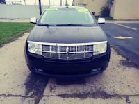 Lincoln - MKX - 2007Limited all wheel drive Dearborn Heights