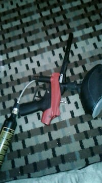 red and black corded power tool El Monte, 91734