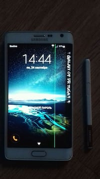 смартфон Samsung Galaxy note edge sm-n915f 32gb