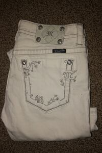 Miss Me Jeans price negotiable