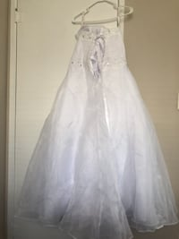 Wedding dress WASHINGTON