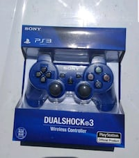 Sony wireless ps3 controllers brand new Bellflower, 90706