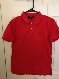 Polo Ralph Lauren Y L(14-16) in excellent condition (pick up only) Alexandria, 22310