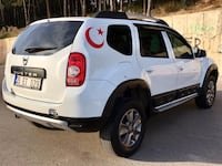 2013 Dacia Duster LAUREATE NEW AGE 4X2 1.5 DCI 110 BG Sultanbeyli