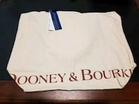 Dooney & Bourke Purse Bethesda