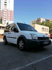 2005 Ford Tourneo Connect Serinevler