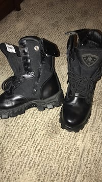 Brand new ROCKY boots size 7 Syracuse, 13205
