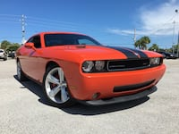 Dodge - Challenger - 2008 Fort Pierce